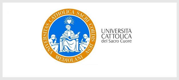 Cattolica University Italya da Egitim