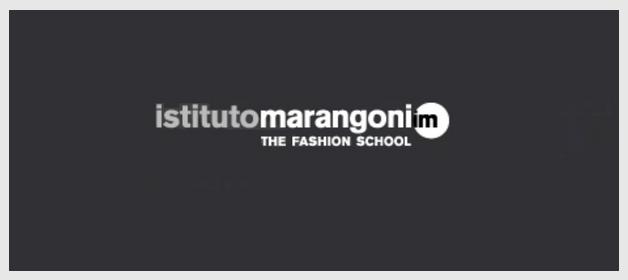 Instituto Marangoni Italya da Egitim