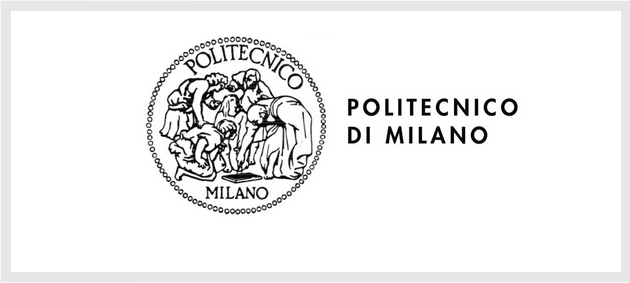 Politecnico di Milano Italya da Egitim