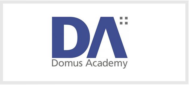 Domus Academy Italya da Egitim