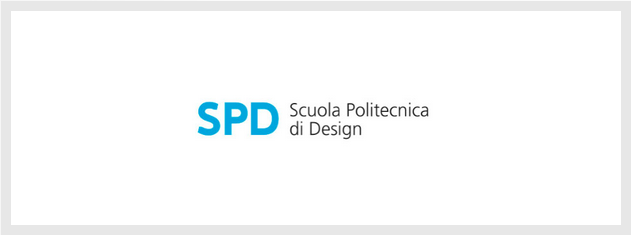 Scuola Politecnica di Design SPD Italya da Egitim