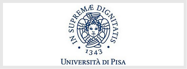 University of Pisa Italya da Egitim